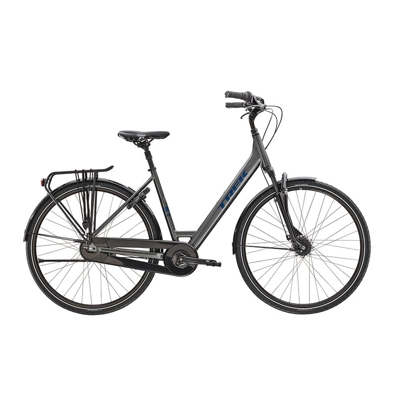 Trek District 2 Equipped Lowstep