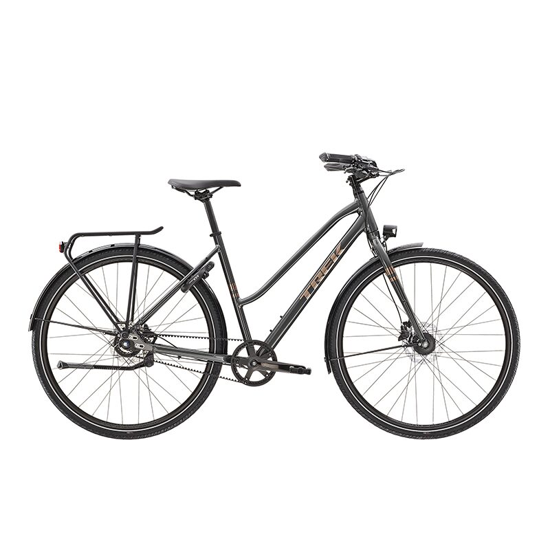 Trek District 4 Equipped Stagger